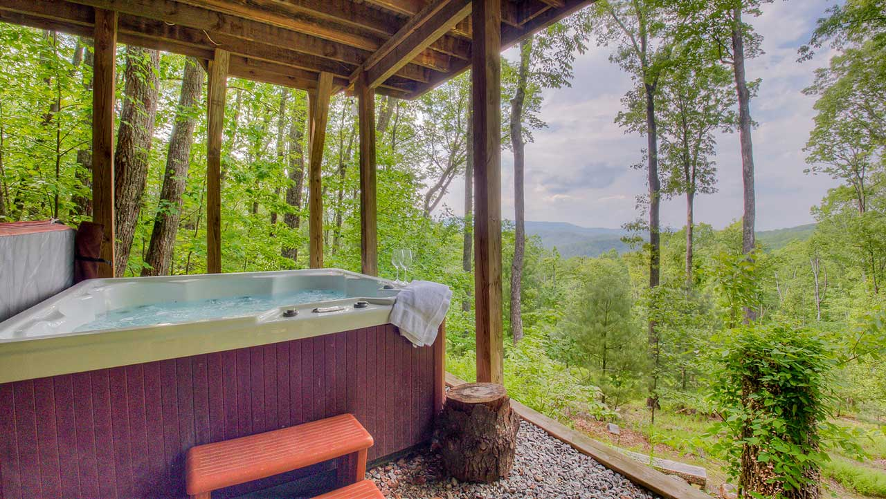 Big Canoe Lodge Escape To Blue Ridge